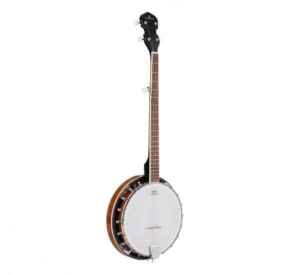 SOUNDSATION SBJ-40 Banjo tokkal