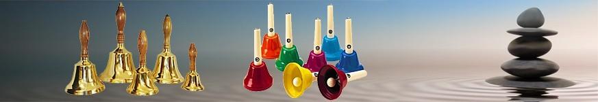 Hand bells - Kézi csengők