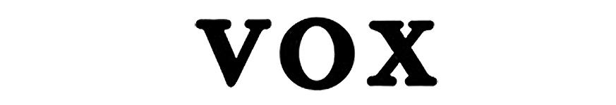 Vox orgonák