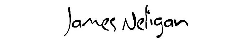 James Neligan akusztikus gitárok