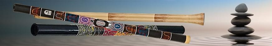 Didgeridoo - Didzseridu