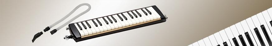 Melodikák