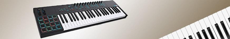 MIDI Billentyúzet