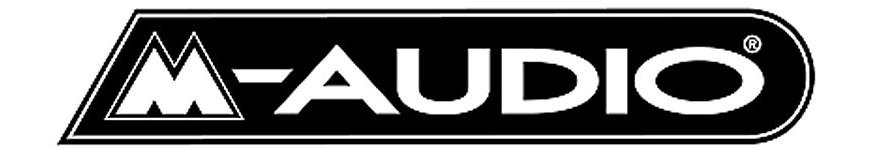M-Audio MIDI billentyűzetek, kontrollerek