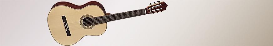 Klasszikus és Elektro-Klasszikus gitárok