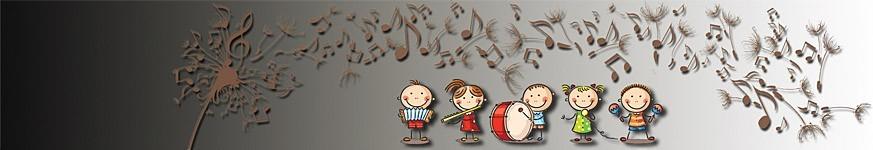 Tanuló hangszerek, oktatás