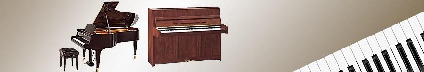 Zongorák, pianínók
