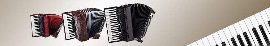 Harmonikák