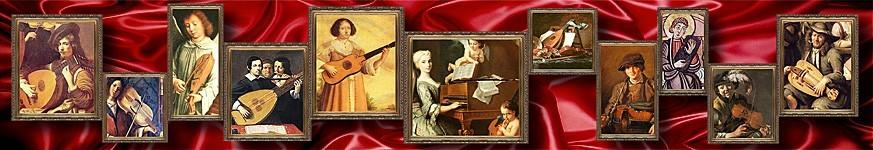 Historikus hangszerek