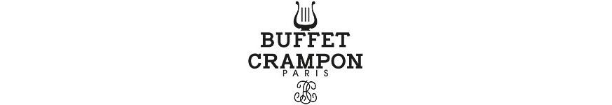 Buffet  Crampon klarinétok