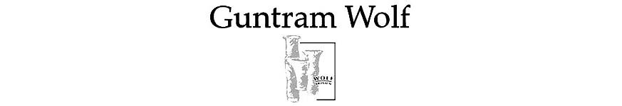 Guntram Wolf fagottok