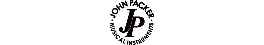 John Packer kornettek