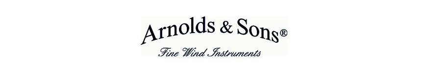 Arnolds & Sons vadászkürtök