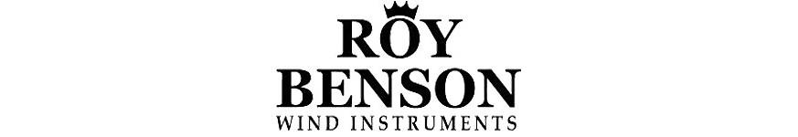 Roy Benson vadászkürtök