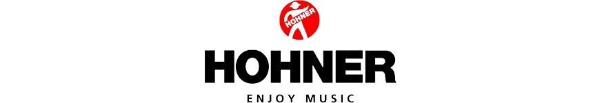 Hohner harmonikák