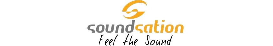 Soundsation hegedűk