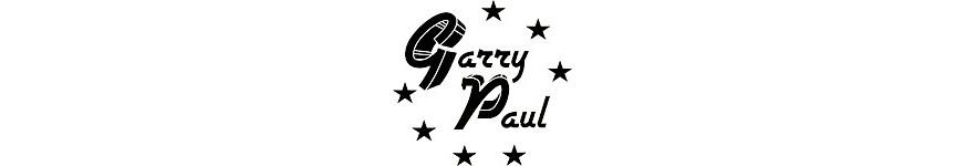 Garry Paul hegedűk