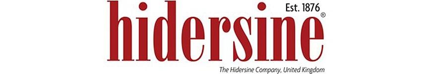 Hidersine nagybőgők