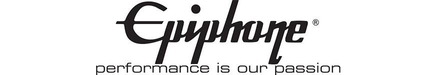Epiphone elektromos gitárok