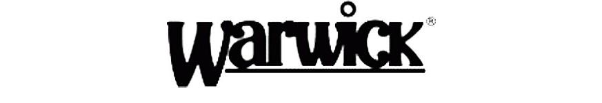 Warwick basszusgitárok